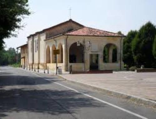 S. Messa al Cimitero